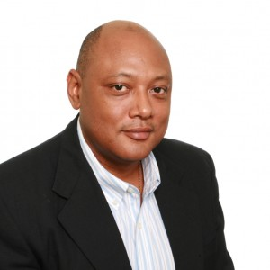 Minister of Governance, Raphael Trotman