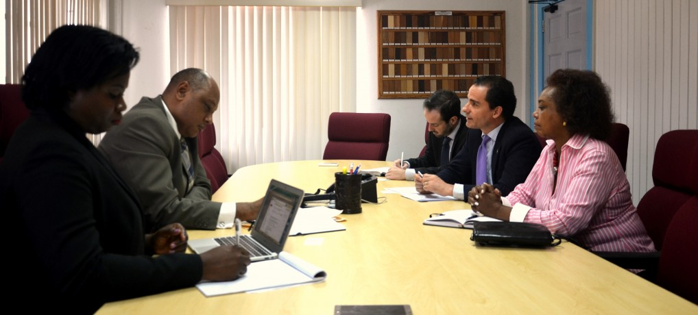 UNODC proposes Anti- Corruption Academy