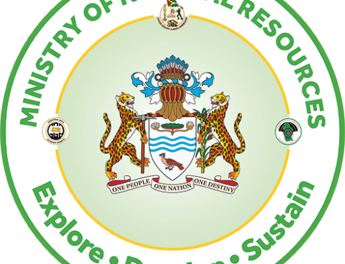 Press Release – Ministry of Natural Resources reiterates Cabinet's direction on Task Force