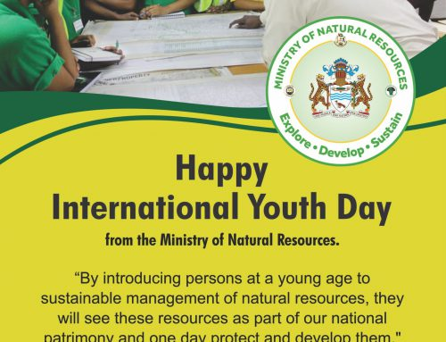 Happy International Youth Day!