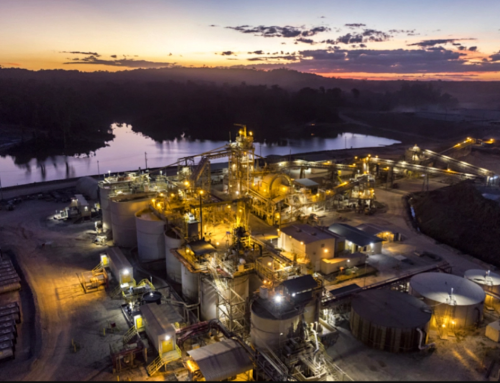 Gran Colombia proposes merger with Gold X, Guyana Goldfields